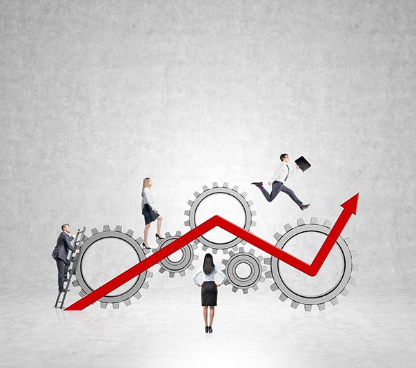 Podnikání a administrativa