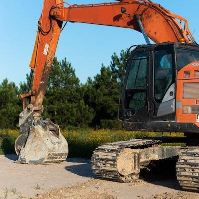Stavební a zemní práce